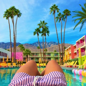 A guide to Modernism Week, Palm Springs